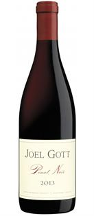 Joel Gott Pinot Noir California 2014 750ml
